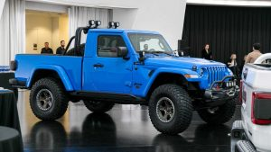 Jeep J6 Concept