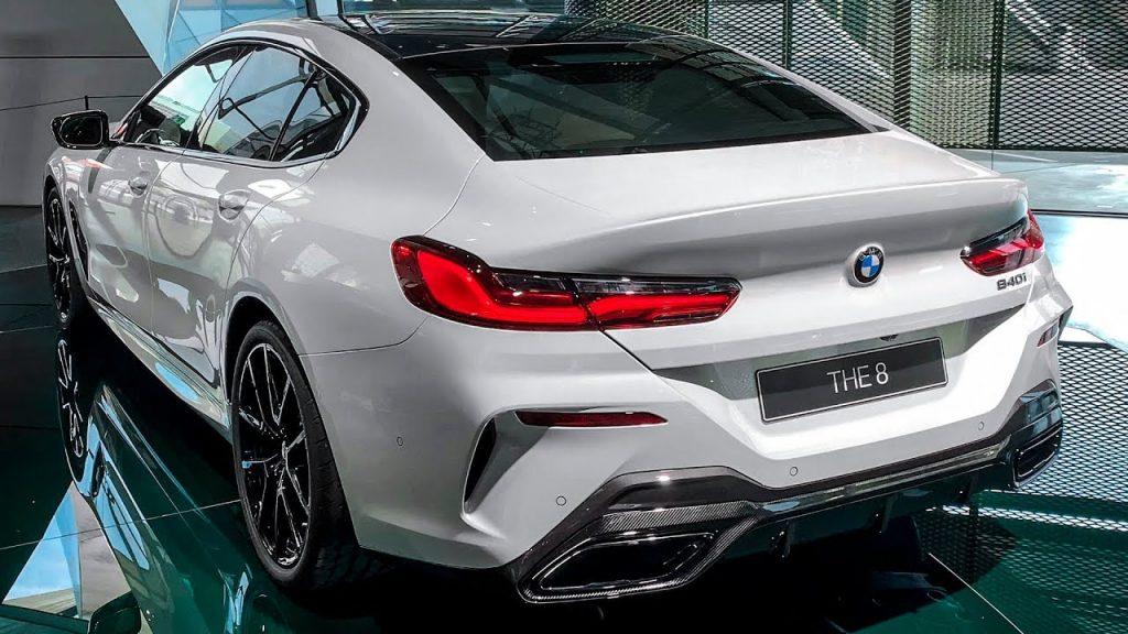 BMW 840i 2020
