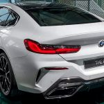 El BMW 840i 2020 tendrá un precio inferior a $100K, la única serie 8 que es barata