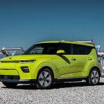 Nuevo Kia Soul EV retrasado hasta 2021 para compradores estadounidenses