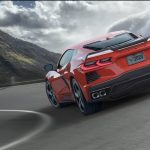 Esto es lo que hay en el paquete de rendimiento Z51 del Corvette C8
