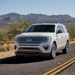 Ford trae de vuelta la Expedition King Ranch para 2020