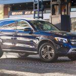 Mercedes-Benz GLC350e 2020 obtiene una batería más grande con potencia adicional