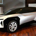 Subaru da un primer vistazo al crossover eléctrico que construirá con Toyota