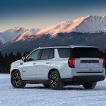 Los nuevos GMC Yukon y Yukon XL 2021 obtienen la suspensión AT4 Off-Road y motor a diesel