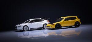 Hot Wheels de Rápido y Furioso edición 2020