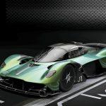 Aston Martin cancela el plan para competir con Valkyrie en Le Mans: Los clientes aún recibirán los suyos