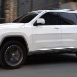 Jeep Wagoneer y Grand Wagoneer 2021: lo que sabemos hasta ahora