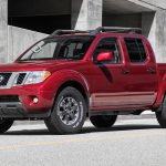 Nissan Frontier 2020 obtiene un nuevo motor en el mismo camión viejo