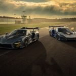 Novitec le da a McLaren Senna Power Boost