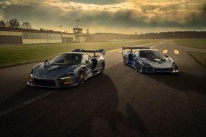 Novitec ha actualizado el McLaren Senna con tres niveles diferentes de especificaciones de tuning