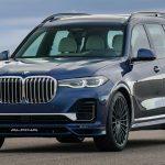 BMW XB7 es uno de los SUV más potentes del mundo