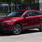 El Toyota Venza 2021 cuesta más que el RAV4 Hybrid