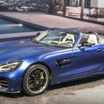 El Roadster Mercedes-AMG GT R 2020 cuesta casi $27,000USD más que el coupé