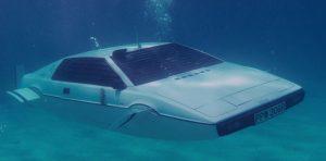 Submarino eléctrico de Tesla