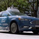 Ford y Volkswagen anuncian una inversión multi millonaria en eléctricos y autos autónomos con Argo AI