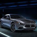 Maserati Ghibli Hybrid 2021: El primero de los Maseratis electrificados