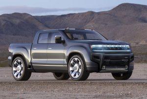 GM tiene un plan audaz que es posible gracias a su plataforma EV modular
