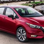 Conoce el Nissan Versa 2020
